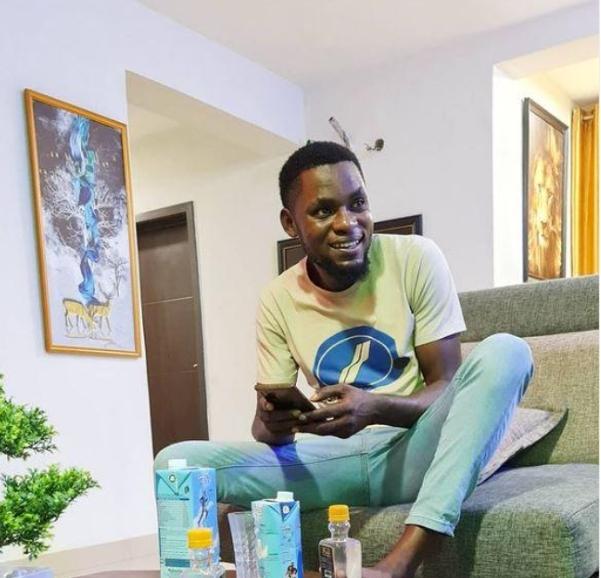 Actress Lizzy Anjorin Declares Comedian Mark Angel Wanted