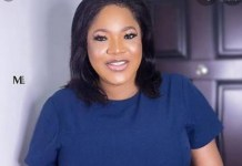 Toyin Abraham Reacts To Adesuwa And Banky W's Fertility Struggles