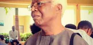 Fans Mourn As Veteran Actor Bruno Iwuoha Passes Away