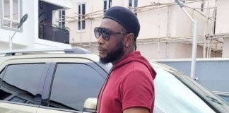 Movie Director Tchidi Chikere Debunks Marriage Crash Rumours, Shares Video As Proof