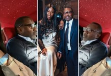 Femi Otedola Celebrates Eldest Daughter Tolani On Her Birthday
