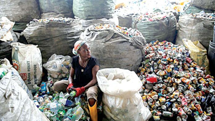 State spends N211m monthly on refuse evacuation — Commissioner