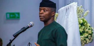 News Now: Redeemers University Working On COVID-19 Vaccine - Osinbajo