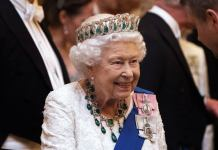 Queen Elizabeth Awards Sex Toy Company For Quality Service