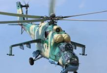 Breaking: NAF Fighter Jet Loses Radar Contact In Borno