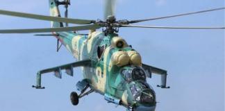 Breaking: NAF Fighter Jet Loses Radar Contact In Borno