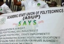 News Now: Students Appeal To FG To Intervene In ASUP Strike Situation