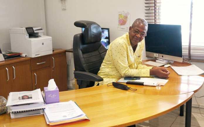 Folorunsho Coker resumes as NTDC boss