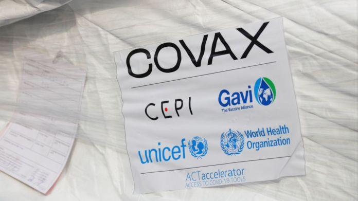 EU to donate 100m vaccine doses to COVAX scheme