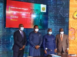 Lagos To Develop Ultramodern Medical Park