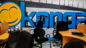 Konga supports entrepreneurs, SMEs with business tips