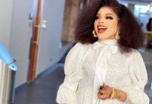 I'll be in severe pain for weeks - Bobrisky laments