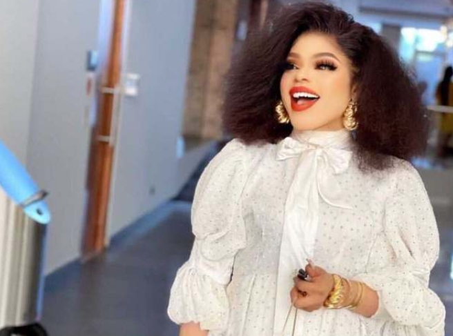Bobrisky Finally React To Alleged Domestic Violence, Says Ivorian PA Is A Liar