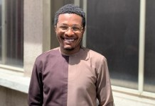 Actor Samuel Ajibola (Spiff) Quits The Johnson Series