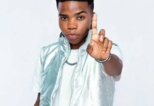 Singer, Lyta's Baby Mama Calls Him Out Over 13k For Son's Birthday Balloon