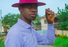 Actor Adedimeji Lateef Shares Grace To Grace Story, Says He Started From Scratch To Stardom