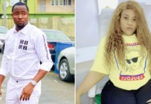 Reactions As TAMPAN Kicks Out Nkechi Blessing, Lege From Association