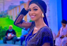 Adeherself Finally Opens Up On Rumoured Relationship With Cute Abiola