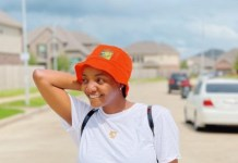 Reactions As Lady Mocks Simi's Child