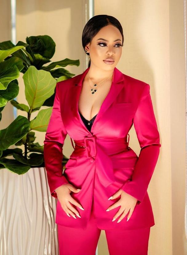 BBNaija's Nina Dazzles As She Clocks A New Age