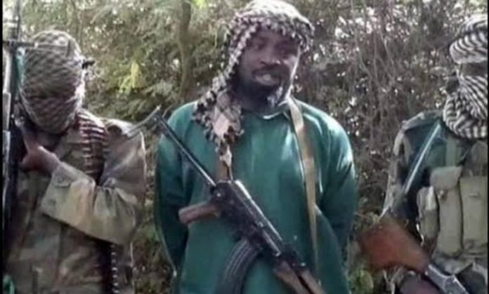 Breaking: ISWAP Kills Boko Haram Leader, Shekau