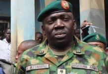 Breaking: Chief Of Army Staff Dies In Military Plane Crash