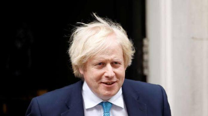UK Prime Minister, Boris Johnson Set To Wed