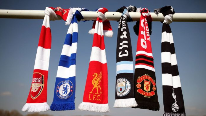 EPL Big Six, Other Ex-Super League Clubs Return To UEFA