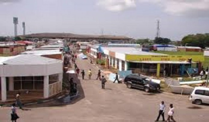 Traders call for urgent intervention to avert crisis in Balogun market