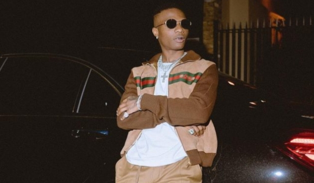 Singer, Wizkid Finally Changes Name On Instagram