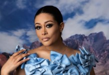 Checkout Stunning Photos Adunni Ade Releases To Mark 39th Birthday