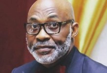 There's Nothing To Be Cheerful About- Actor RMD Laments On State Of The Nation