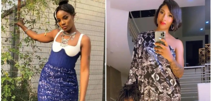 Seyi Shay Narrates Her Side Of The Story After Fight With Tiwa Savage