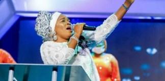 Tope Alabi Finally Break Silence, Tenders Apology To Yinka Alaseyori