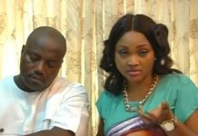 You're An Irresponsible Father- Mercy Aigbe, Lanre Gentry Trade Words On Social Media