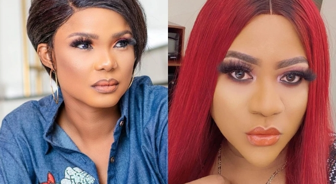 TAMPAN Issues Stern Warning To Directors Concerning Iyabo Ojo, Nkechi Blessing