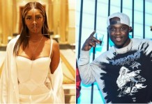 I've Never Met Someone As Brave As You-Tiwa Savage Pays Tribute To Late Obama DMW