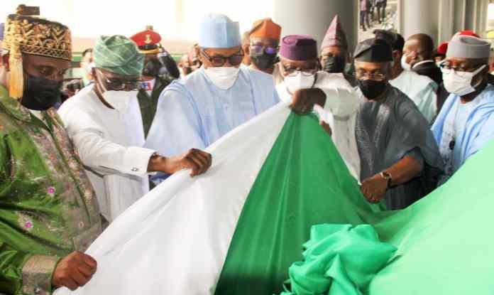 FG declares October 1 public holiday to mark Nigeria @61