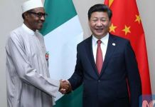 Presidency Meets China's Cyber Regulator, Set To Stifle Internet Operations - Report