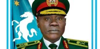 Breaking: Senate Confirms Yahaya As Chief Of Staff