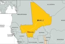 15 UN Peacekeepers Injured By Car Bomb In Mali