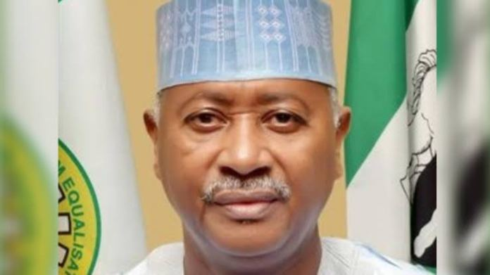 PIB: Petroleum Equalisation Fund ready to provide services— Bobboi