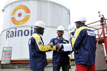 Lagos Gas Leakage: Rainoil debunks rumour, says no cause for alarm
