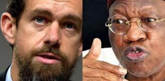 Nigeria's govt blames Twitter, Jack Dorsey over EndSars losses