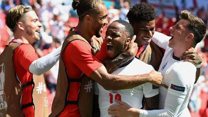 Euro Watch: Blistering Sterling Steers England To First Opening Day Win At Euros