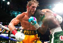Mayweather, Logan Bout Goes All The Way As YouTuber Avoids Knockout