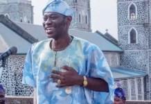 Nigerian Movie 'Ayinla' Records N70.49M In Box Office