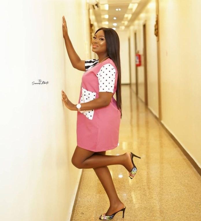 Yomi Fabiyi Bullied Me For Refusing His Sexual Advances- Actress Bimpe Oyebade