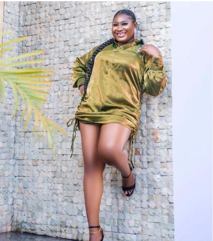 Actress Yetunde Bakare Celebrates Birthday With Dazzling Photos