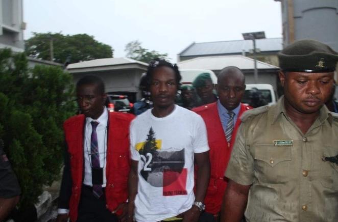 Court Adjourns Naira Marley's Internet Fraud Case